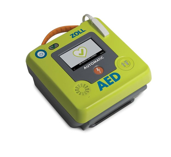 Zoll AED 3 Vollautomat